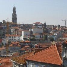 tetti di Porto