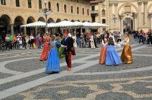 ballo a Vigevano