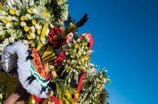 battaglia dei fiori Carnevale Nizza