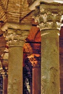 colonne cisterna Istanbul