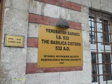 entrata Cisterna