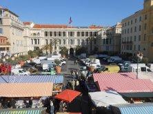 mercato di Nizza