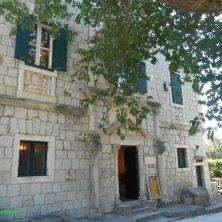 entrata museo Salona
