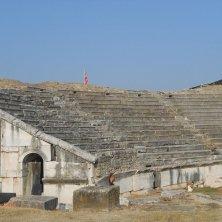 teatro Stobi