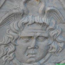 testa di Medusa