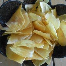 chips di breadfruit