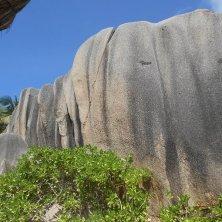 granito delle Seychelles