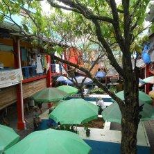 mercato di Victoria