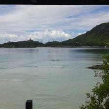 panorama Round Island