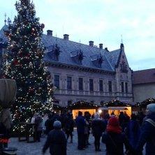mercatino castello