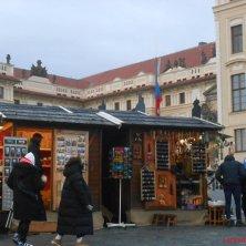 mercatino piazza del castello