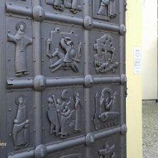 portale dei Francescani