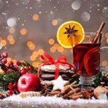 vin brulé natalizio