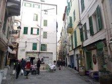 Sanremo città vecchia
