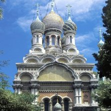 chiesa russa Sanremo