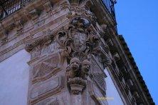 dettaglio Palazzo Benevento