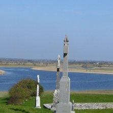 Clonmacnoise Irlanda