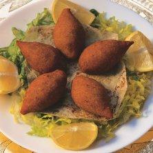 cibo giordano
