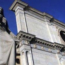 cattedrale San Lorenzo Lugano