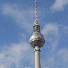 torre della tv