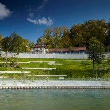 Parco sul fiume Aar
