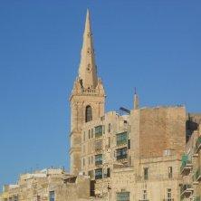 campanile e bastioni