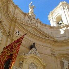 chiesa a La Valletta