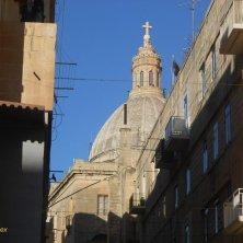 scorci di La Valletta