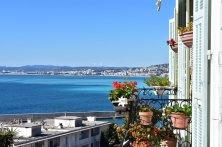 visioni azzurre a Nizza