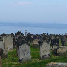cimitero vista mare