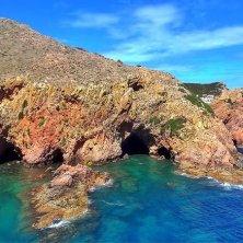 costa dell'isola