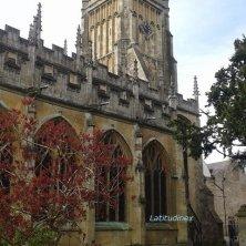 torre quattrocentesca di Cirencester