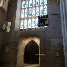 vetrate medievali