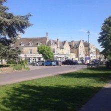 villaggio Bourton