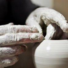 creando ceramica