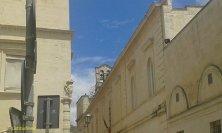 in giro per Lecce