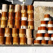 oggetti di ceramica
