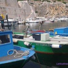 porto di Castro Marina