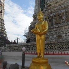 Bnagkok Wat Arun