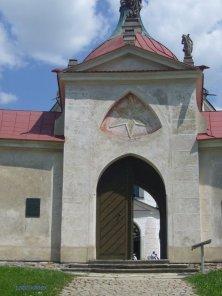 entrata chiesa