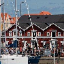 locali del porto