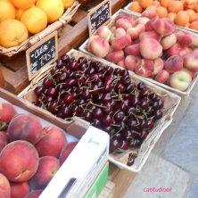 negozio di frutta