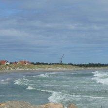 panorama di Skagen