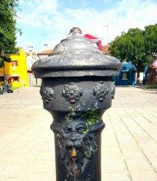 Fontana a Burano