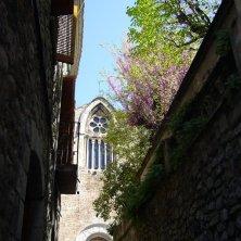 chiesa a Besalù