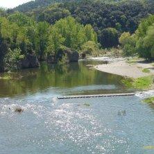 fiume Fluvia