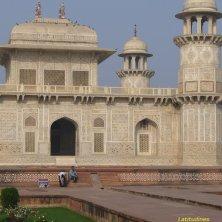 piccolo Taj Mahal