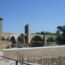 ponte visto dall'ex Sinagoga