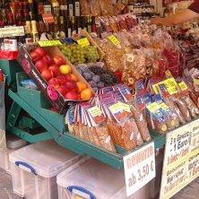 bamcarella prodotti gastronomici a Merano
