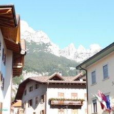 borgo di Molveno